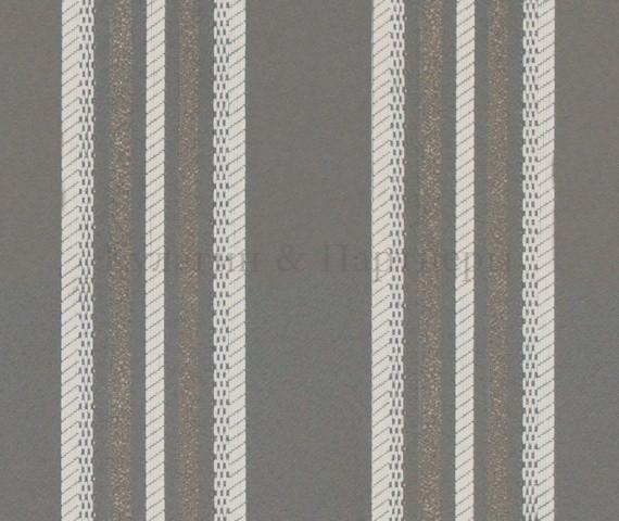 Обивочная мебельная ткань жаккард Edem Stripe 14
