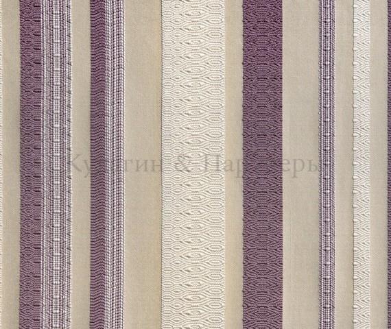 Обивочная мебельная ткань жаккард Erika Stripe 03