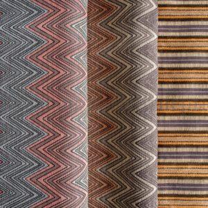 Обивочная мебельная ткань жаккард Fulda