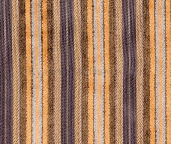 Обивочная мебельная ткань жаккард Fulda Stripe 02