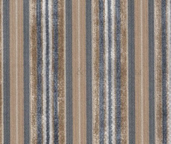 Обивочная мебельная ткань жаккард Fulda Stripe 03