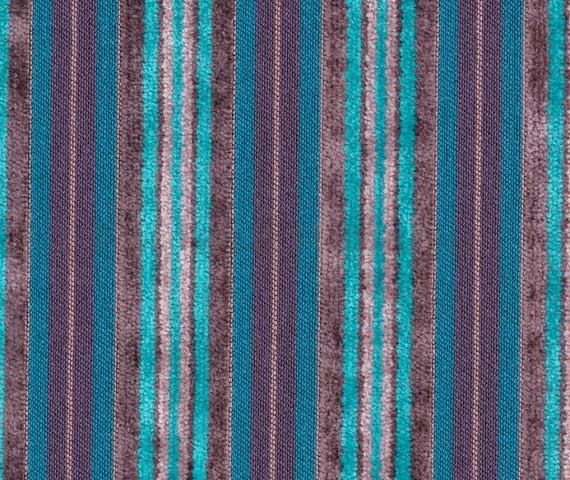 Обивочная мебельная ткань жаккард Fulda Stripe 05