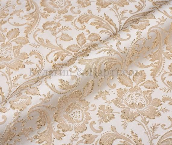 Обивочная мебельная ткань жаккард Givenchy 105