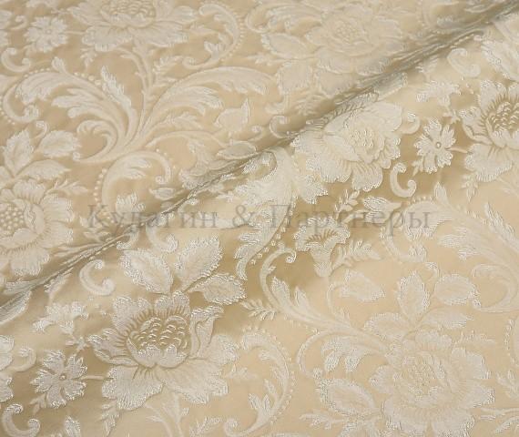 Обивочная мебельная ткань жаккард Givenchy 110
