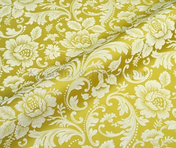 Обивочная мебельная ткань жаккард Givenchy 591