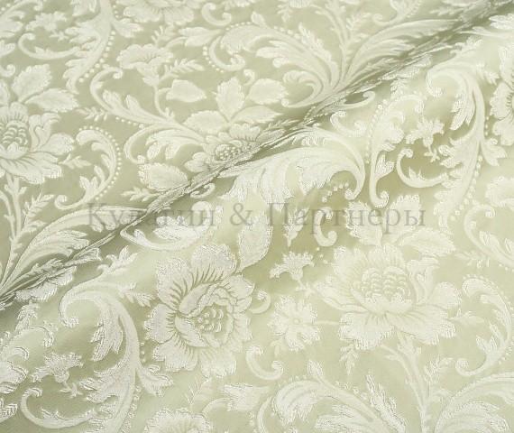Обивочная мебельная ткань жаккард Givenchy 606
