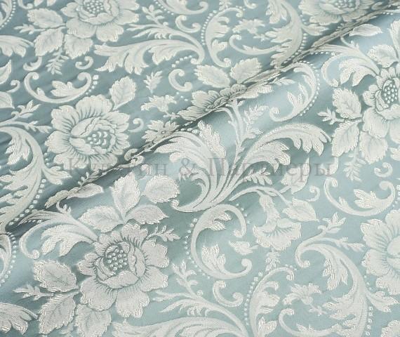 Обивочная мебельная ткань жаккард Givenchy 703