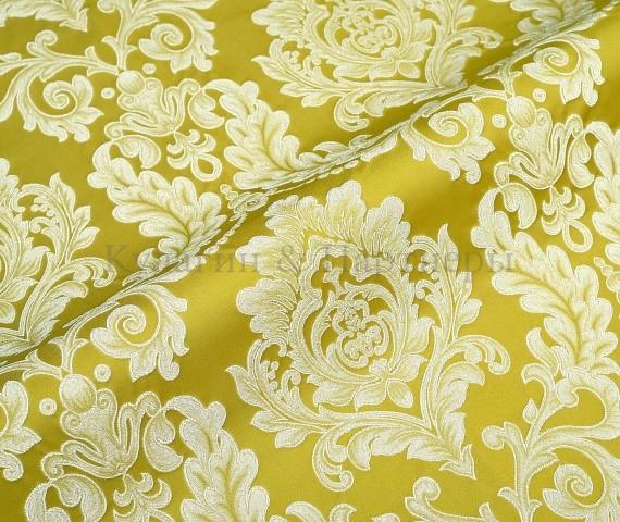 Обивочная мебельная ткань жаккард Hermitage 591