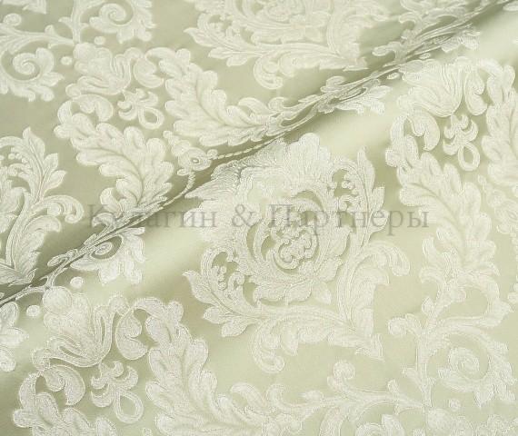 Обивочная мебельная ткань жаккард Hermitage 606