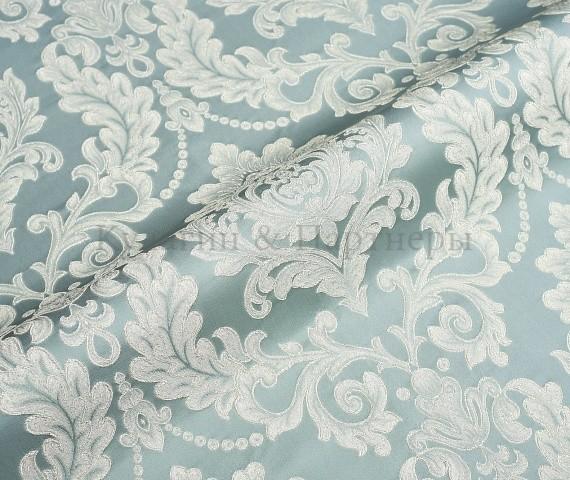 Обивочная мебельная ткань жаккард Hermitage 703