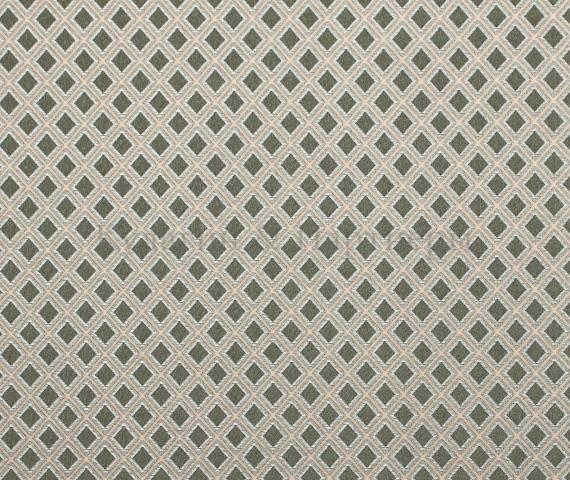 Обивочная мебельная ткань жаккард Kamelia Romb 03