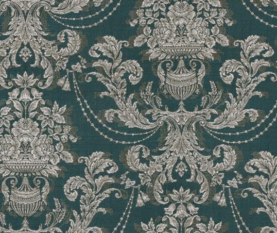Обивочная мебельная ткань жаккард Lorensa 05