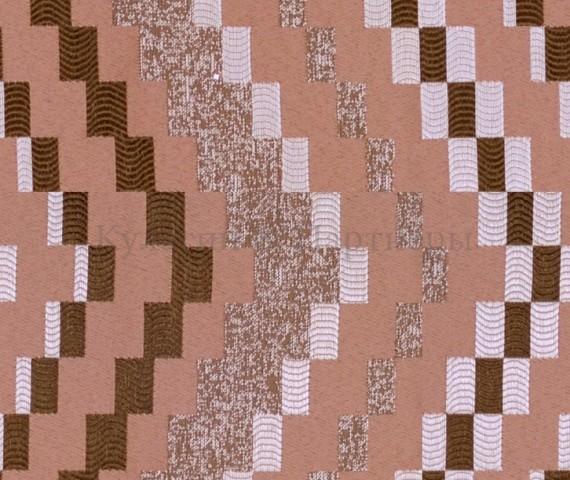 Обивочная мебельная ткань жаккард Michel com 02
