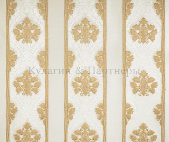 Обивочная мебельная ткань жаккард Motive Stripe 02