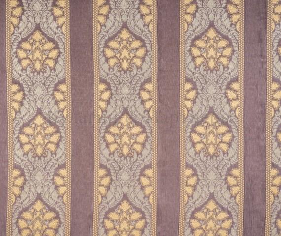Обивочная мебельная ткань жаккард Motive Stripe 03