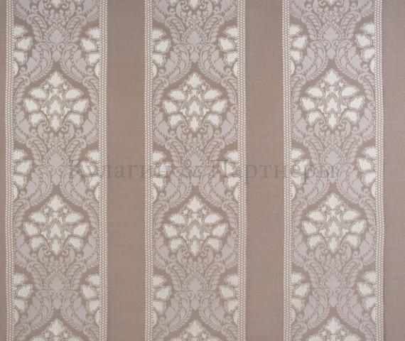Обивочная мебельная ткань жаккард Motive Stripe 04