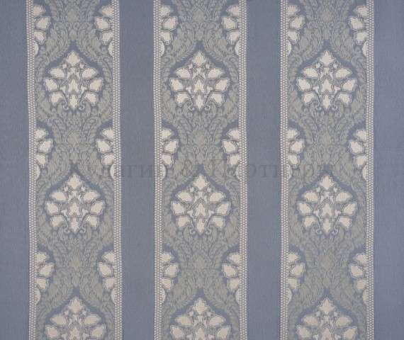 Обивочная мебельная ткань жаккард Motive Stripe 05