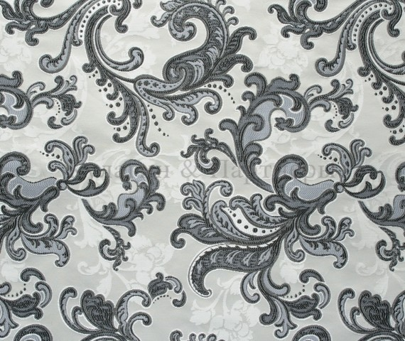Обивочная мебельная ткань жаккард Paula 03