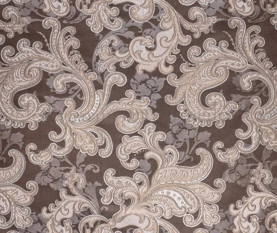 Обивочная мебельная ткань жаккард Paula 05