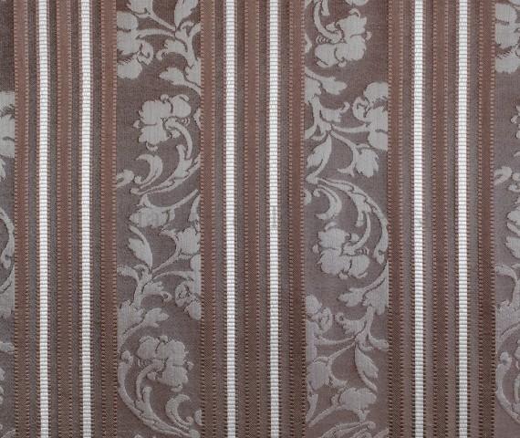 Обивочная мебельная ткань жаккард Paula Stripe 04