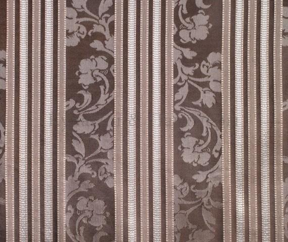 Обивочная мебельная ткань жаккард Paula Stripe 05