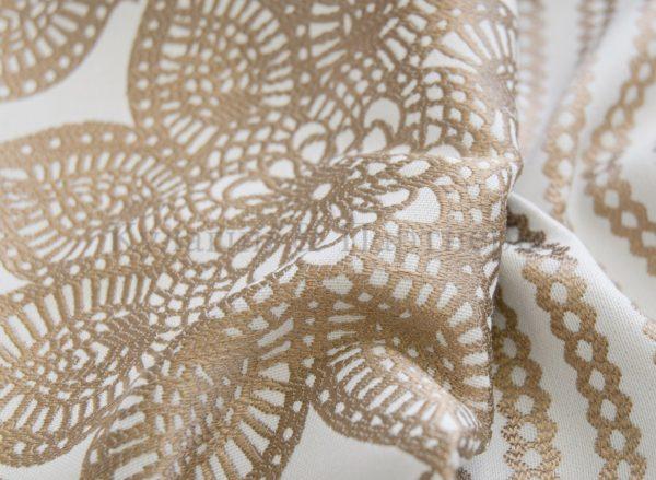 Обивочная мебельная ткань жаккард Rishelie