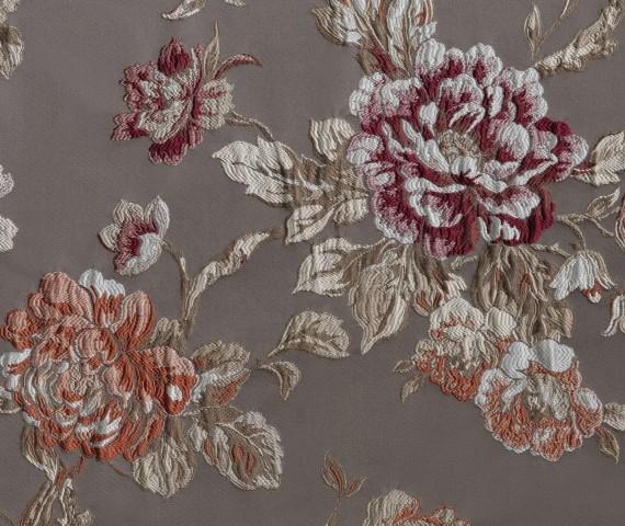 Обивочная мебельная ткань жаккард Roissy 04