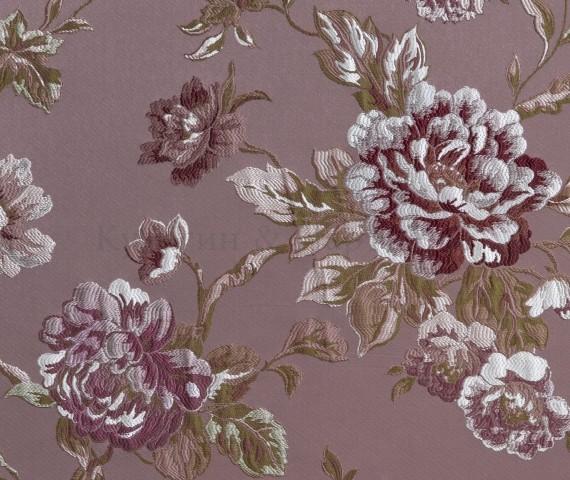 Обивочная мебельная ткань жаккард Roissy 06