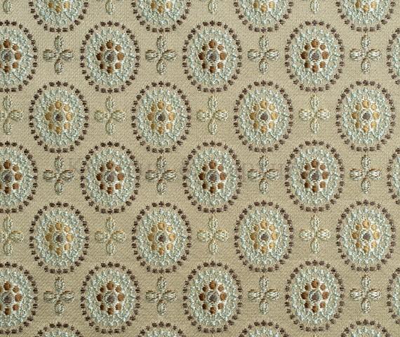 Обивочная мебельная ткань жаккард Roissy comb 03