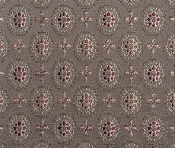 Обивочная мебельная ткань жаккард Roissy comb 04