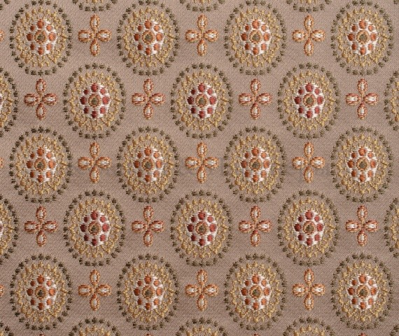 Обивочная мебельная ткань жаккард Roissy comb 05