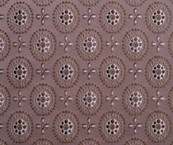 Обивочная мебельная ткань жаккард Roissy comb 06