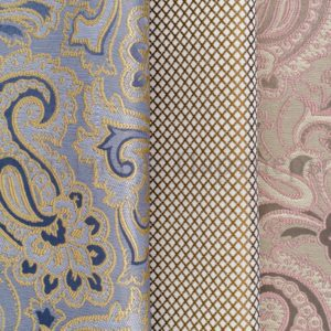 Обивочная мебельная ткань жаккард Roksana