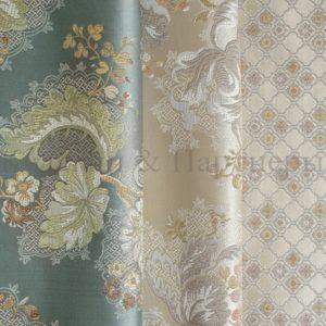 Обивочная мебельная ткань жаккард Sherrya