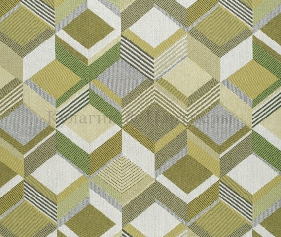 Обивочная мебельная ткань жаккард Talisman 04