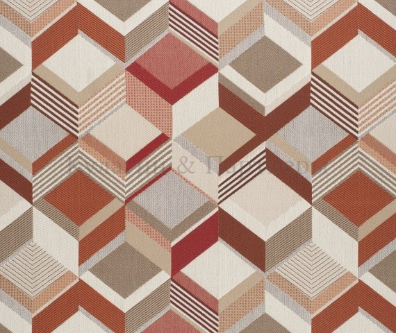 Обивочная мебельная ткань жаккард Talisman 05
