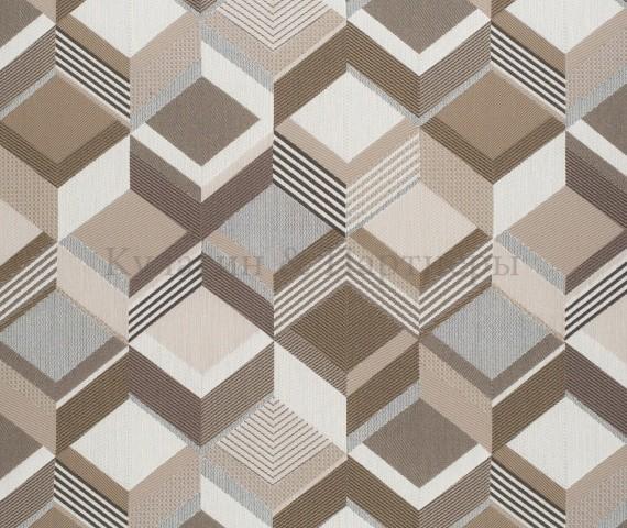 Обивочная мебельная ткань жаккард Talisman01