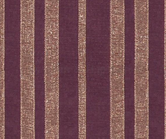 Обивочная мебельная ткань жаккард Verde Stripe 6147V