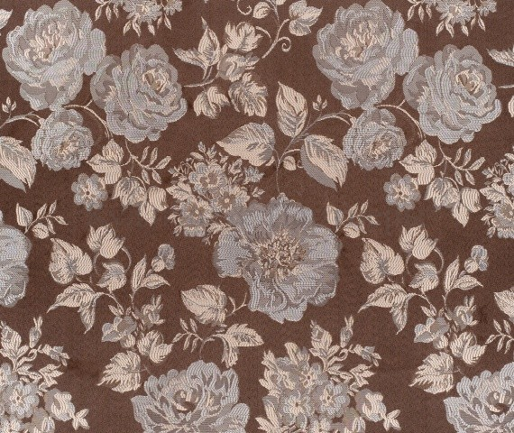 Обивочная мебельная ткань жаккард Viola 04