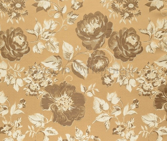 Обивочная мебельная ткань жаккард Viola 05