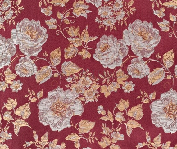 Обивочная мебельная ткань жаккард Viola 06