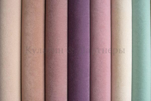 Обивочная ткань Breeze