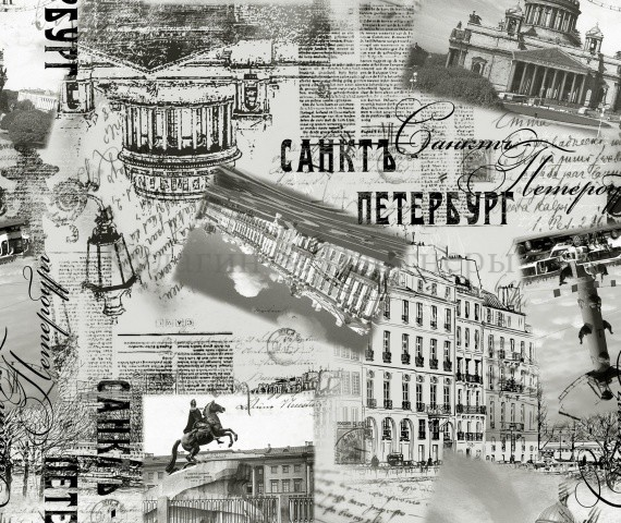 Обивочная ткань Petersburg 01