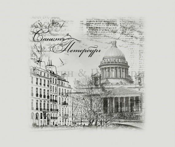 Обивочная ткань Petersburg 03