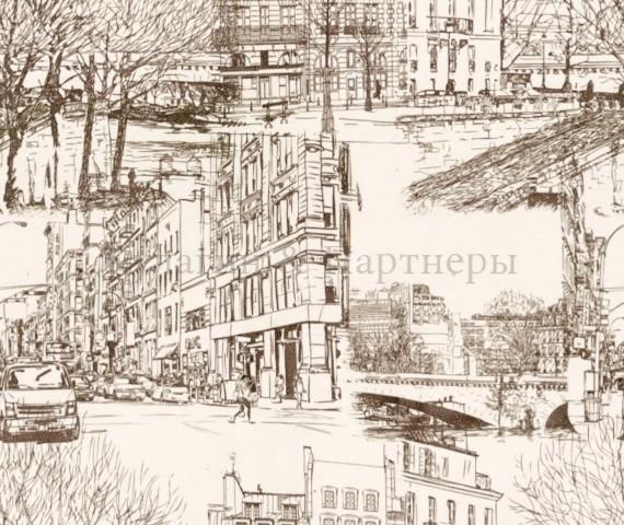 Обивочная ткань Street 02