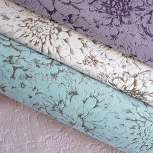 Обивочная ткань для мебели велюр Estel