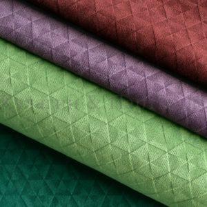 Обивочная ткань для мебели велюр Kaleidoscope