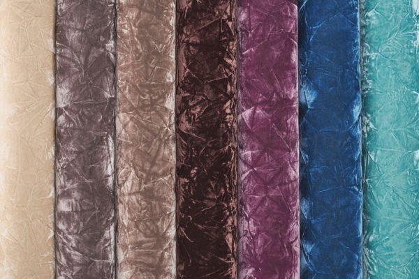 Обивочная ткань флок Manhettan