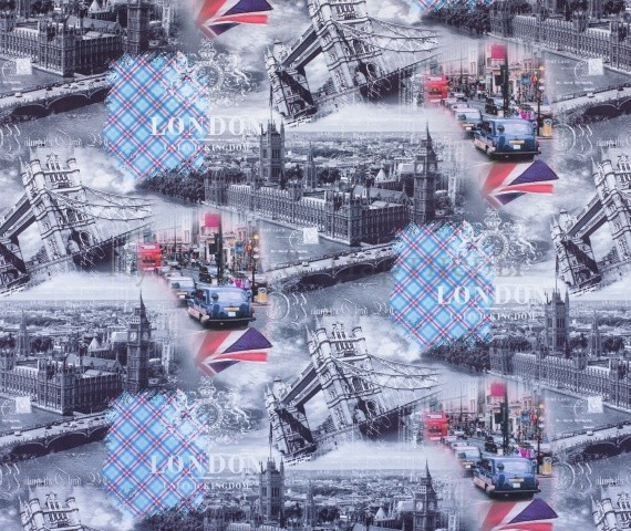 Обивочная мебельная ткань Brexit 02