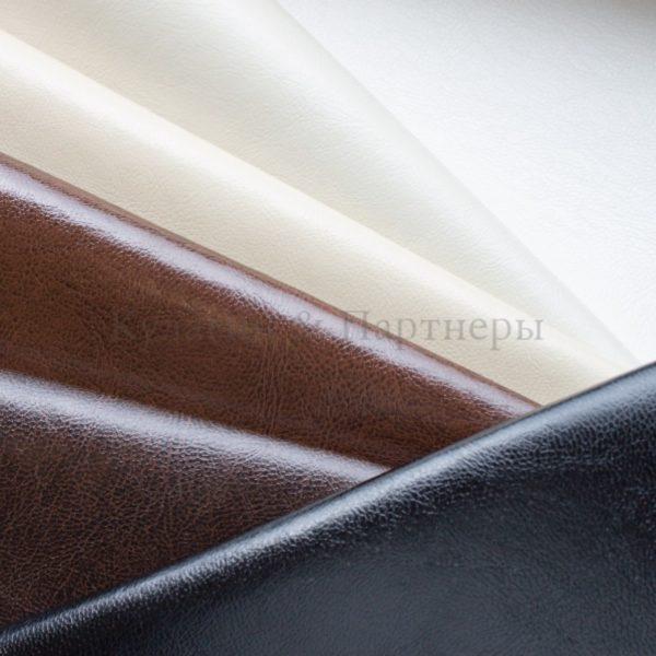 Мебельная ткань экокожа Idea
